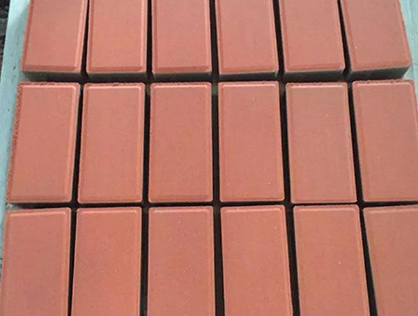 都匀海绵透水砖价格