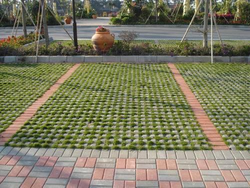 植草砖批发谈植草砖有什么特点