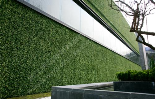 凯里立体绿化设计对我们有哪些好处