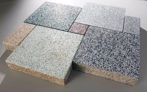 凯里pc砖的质量检测方法介绍