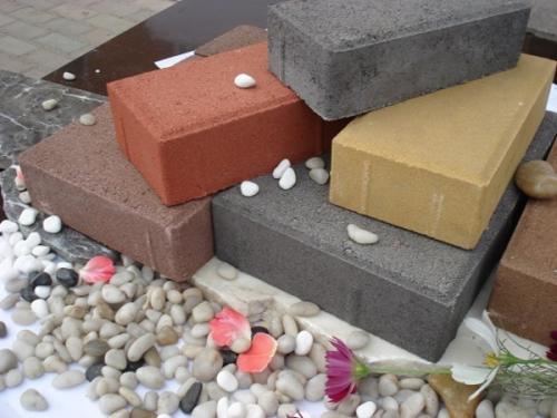 凯里透水砖市场应用分析