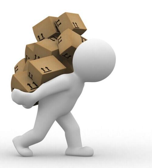 贵州产品搬运中需要注意的事项介绍