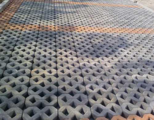 贵阳植草砖厂家介绍贵阳植草砖的功能