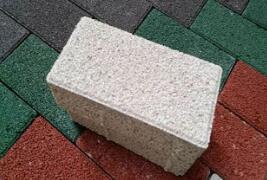 如何能让毕节透水砖充分发挥透水性能