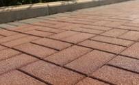 为什么说铜仁透水砖是理想的吸音材料
