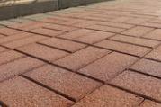 贵州透水砖为什么会风化