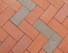 凯里透水砖有哪些着色方式呢?